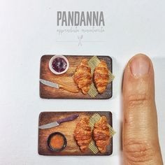 Смотрите это фото от @pandannaapprendistaminiaturist на Instagram • Отметки «Нравится»: 232
