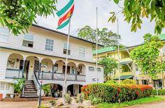 Suriname - Paramaribu Eco Resort700
