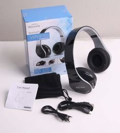 New Beyution@ Smart Stereo Wireless Bluetooth Headphone---for Apple all IPAD IPOD