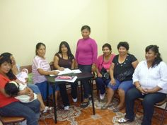 A portion of El Progreso Group's $5400 loan helped the borrower described to buy merchandise.