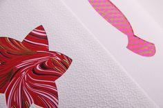 Astrobrights Red Packets - A Flourishing World on Behance