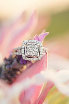 cool wedding ring  {Life in Still Photography}