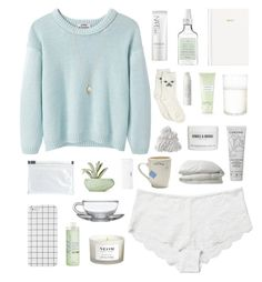 """ephemeral"" by serendipityagain ❤ liked on Polyvore"