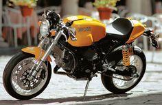 Sucati Sport 1000