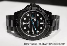 nouvelle Yacht Master 116655 (bale 2015) - Page 16