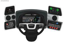 На предстоящей выставке Busworld-2015 в Кортрейке компания Сontinental презентует новые электронные компоненты, которые делают управление автобусом более комфортным и безопасным.