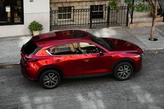 Awesome Mazda 2017: 2017 Mazda CX-5 Production Begins in Japan... car NEWS24 Check more at http://carboard.pro/Cars-Gallery/2017/mazda-2017-2017-mazda-cx-5-production-begins-in-japan-car-news24-3/