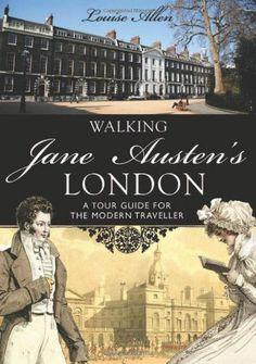 Walking Jane Austen's London (Shire General) by Louise Allen,http://www.amazon.com/dp/0747812950/ref=cm_sw_r_pi_dp_KVFpsb1B827CAW3V