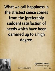 Sigmund Freud Quote shared from www.quotehd.com