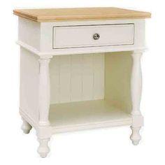 Kingcade Furniture Northleach Bedside Table