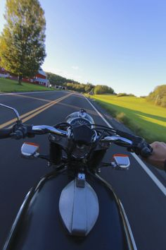 BMW Motorcycle /5 Vermont