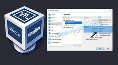 VirtualBox'ta Disk Boyutu Nasıl Değiştirilir-Arttırılır ?