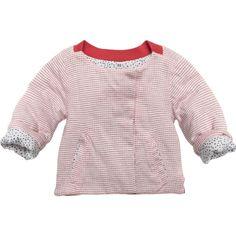 HILDE & CO BABY Sweatcardi SammyFred & Ginger kinderkleding en babykleding
