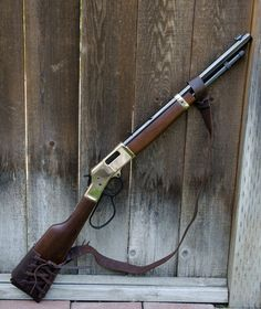 Henry Big Boy 357/38 Carbine