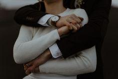 Winter Elopement In Iceland // Lizzie & Sam - Scotland Wedding Photographer…