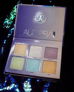 "22.7k Likes, 312 Comments - Jazmina Daniel (@missjazminad) on Instagram: ""The new babe! Look how gorgeous she is @anastasiabeverlyhills 'Aurora' Glow Kit @norvina Killed…"""