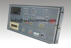 Nor Control Order Printer Unit OPU 8810