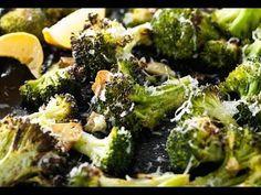 Magic Broccoli   RecipeTin Eats