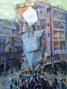 good morning Aleppo @Wim Carrette