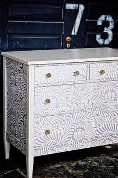 Furniture finish