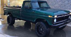 Farm Trucks, Cool Trucks, Bozeman Mt, Off Roaders, Ford News, Jeep 4x4, Thursday, Automobile, Monster Trucks