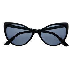 Polarized Anti Glare Large Designer Fashion Cat Eye Sunglasses C1480 – FREYRS - Beautifully designed, cheap sunglasses for men & women