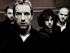 I have recently fallen back in love with Coldplay.