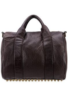 Alexis bag- chocolate  www.omegadeals.nl
