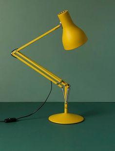 Lámpara Type 75 Margaret Howell Yellow Ochre - Lámpara Type 75 Margaret Howell Ed. - Busquedas Especiales   | DomésticoShop