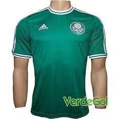 Adidas Palmeiras Football Team new shirt 2013-14
