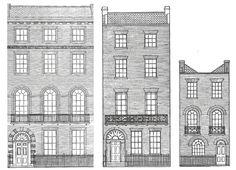 Georgian Townhouse Rates