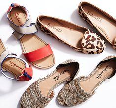 Splendid Shoes   Gilt Groupe