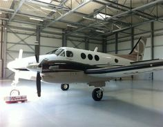 King Air C90GTx, Price Reduced, Low time, One Owner, Beautiful Interior  #aircraftforsale