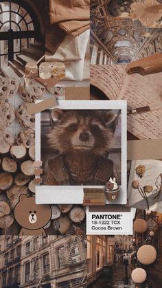 Rocket Raccoon, Aesthetic Wallpapers, Decor, Art, Decoration, Decorating, Deco