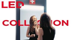 LED Medicine Cabinet  -  SIDLER
