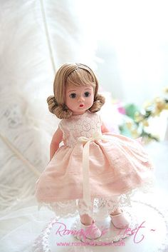 Madame Alexander Wendy Doll.