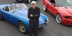 Carrol Shelby 11/01/1923 - 10/052012