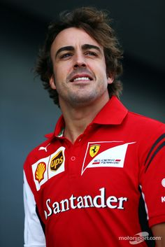 Fernando Alonso, Ferrari, British Grand Prix 2014