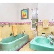 OffBeat Home - website for DIY home improvement, decor, etc.