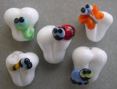 "The ""Sugar Bugs""  / Dental #StephensDDS #stephensdentistry.com"