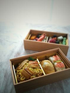 need to get myself a bento box asap. Japanese Lunch Box, Japanese Food, Japanese Style, Food N, Food And Drink, Bento Box Lunch, Bento Food, C'est Bon, Creative Food