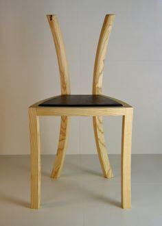 Maia Chair.#simonyoungdesign