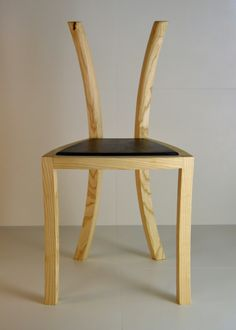 Maia Chair.#simonyoungdesign