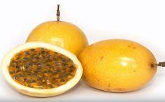 Passionfruit, South America & Australia