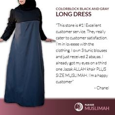 hear what our customers have to say... #customersatisfaction #modestfashion