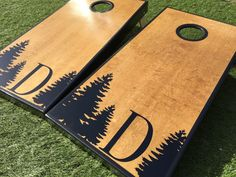 Often imitated, never duplicated! Shop the competition first and visit West Georgia Cornhole's Shop last! ATTENTION: Prior to purchase please