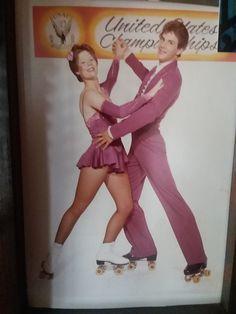 1980 National Skating Competition Lincoln Nebraska! Roller Skating Pictures, Lincoln Nebraska, Skate, Competition, Dance, Fashion, Dancing, Moda, Fashion Styles