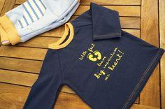 T-shirt Papana - Patron Ottobre 04/2010