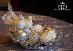 Sofreh Aghd - Eggs Decoration - Aghd Qaran by Ruaa Rose Iranian Wedding, Persian Wedding, Wedding Centerpieces, Wedding Table, Wedding Decorations, Wedding Gift Wrapping, Wedding Gifts, Mehendi Night, Craft Projects