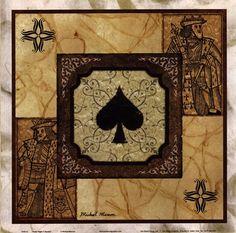 Poker Night II (Michael Marcon)